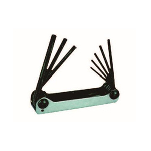 Torx Key Wrench Folding Set